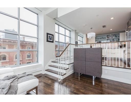 360 Newbury St #401 Floor 4