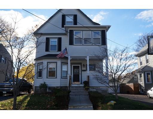 216 Willow Street, Boston, MA 02132