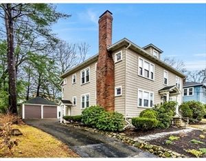 73 ATHELSTANE RD 73 is a similar property to 17 Pulsifer St  Newton Ma