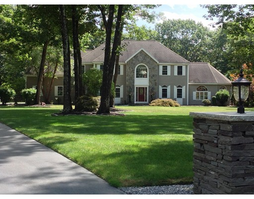 Photo: 43 Donelle Way, Lancaster, MA
