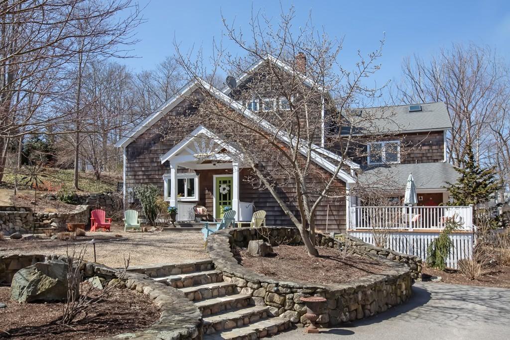 10 Stevens Lane, Cohasset, Massachusetts