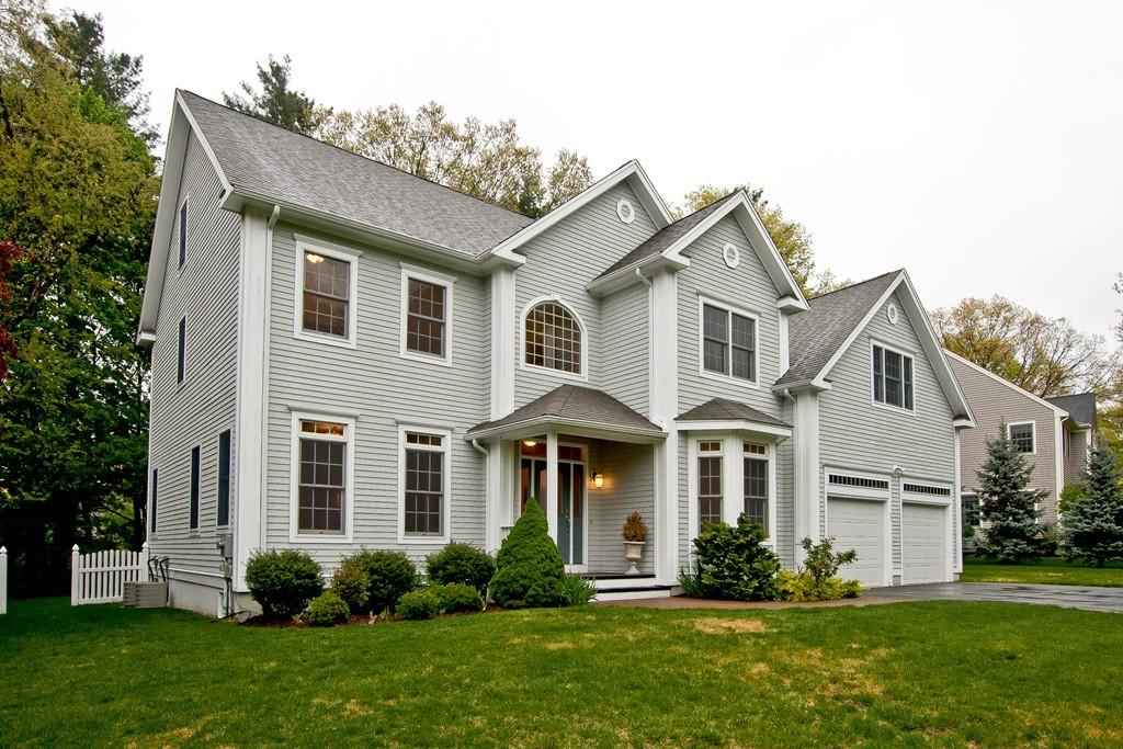 50 Pilgrim Rd, Wellesley, Massachusetts