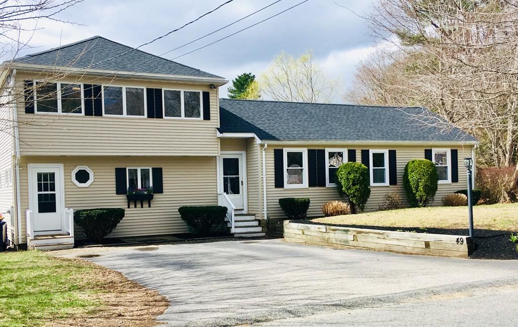 49 Doris Ave, Norwell, Massachusetts