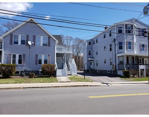 Photo: 236 & 240 South Main St, Attleboro, MA