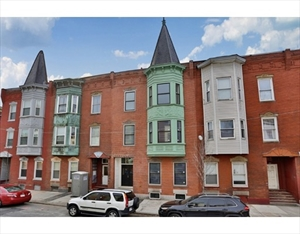 338 Meridian St 4 is a similar property to 14 South Sydney  Boston Ma