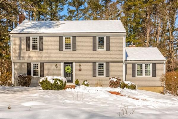 144 Buckboard Rd, Duxbury, Massachusetts