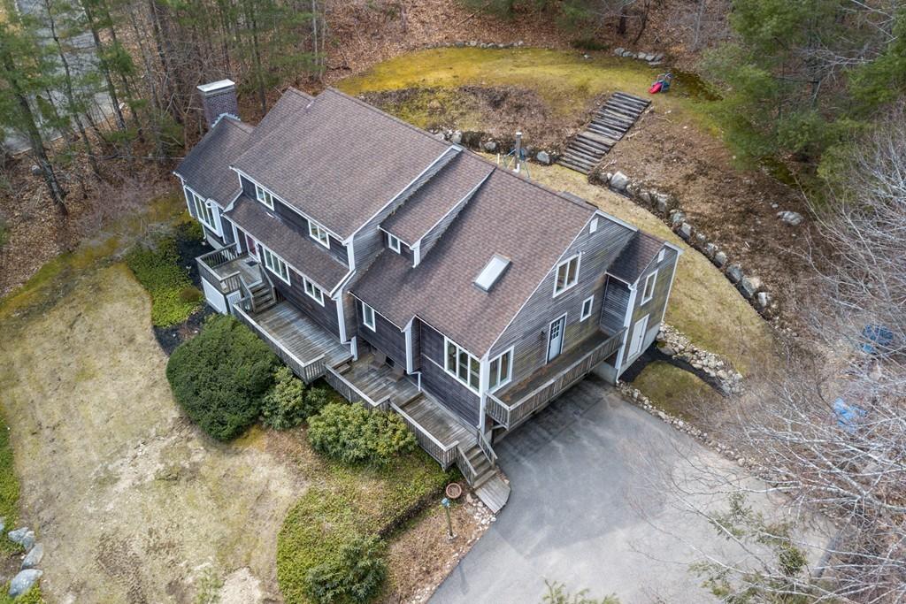 68 Chittenden Lane, Norwell, Massachusetts
