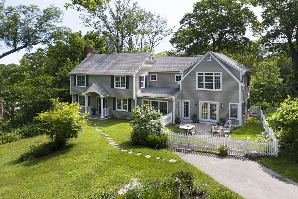 3 Forest Circle, Cohasset, Massachusetts