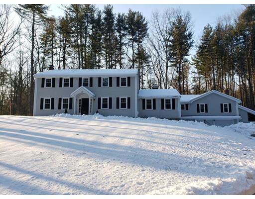Picture 9 of 281 Hunters Ridge  Concord Ma 4 Bedroom Single Family
