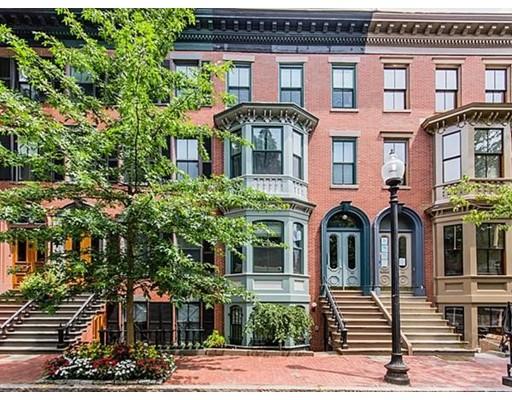 143 West Canton St., Boston, MA 02118