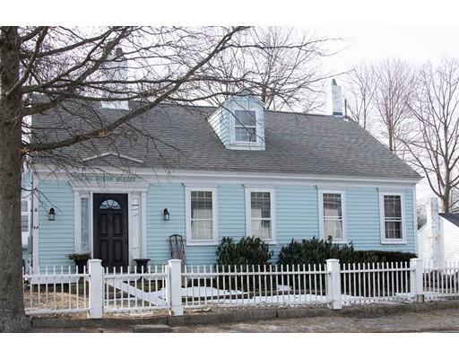 6 South Street Unit A, Rockport, Massachusetts