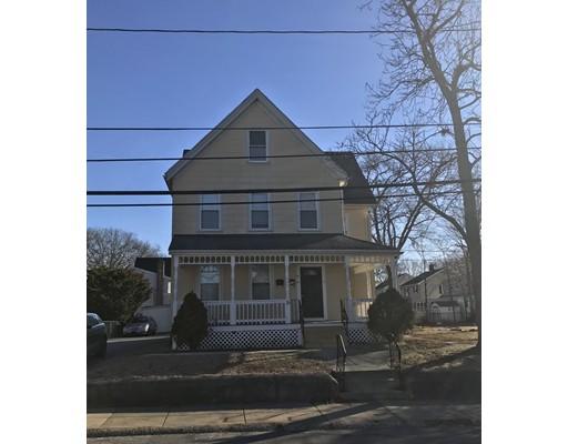 16 Colchester, Boston, MA 02136
