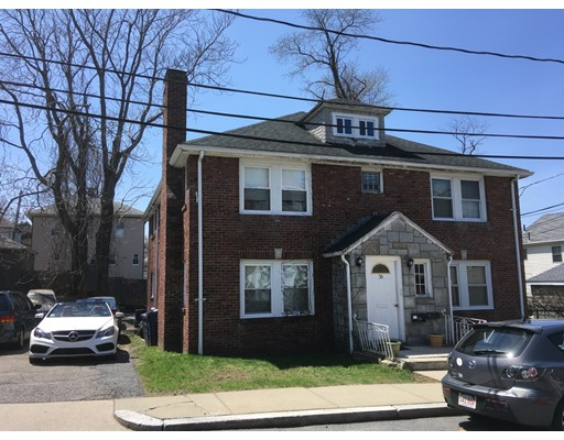 36 Colwell Ave., Boston, MA 02135