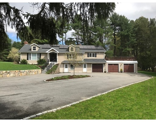 Meadowbrook Rd, Dover, MA 02030