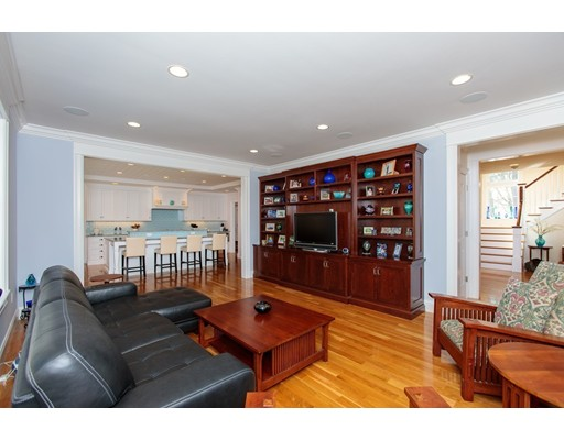 Picture 11 of 225 Rice Rd  Wayland Ma 6 Bedroom Single Family