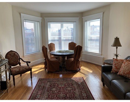 520 Beacon St, Boston, MA 02215