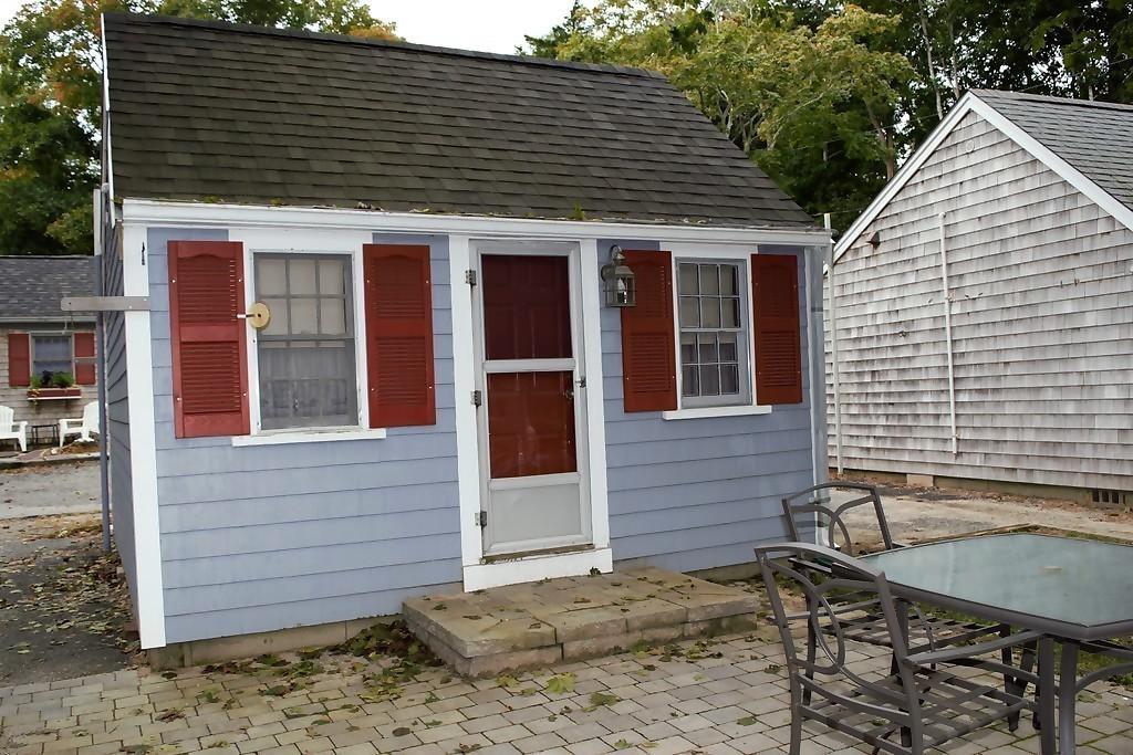376 Route 6A Unit 3, Sandwich, Massachusetts