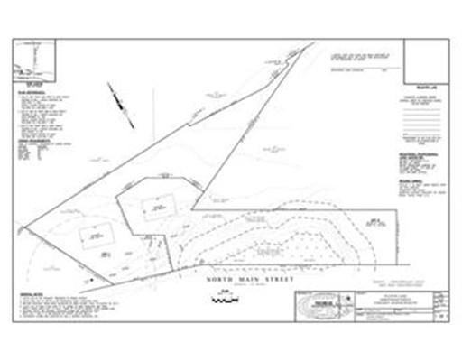Lot 1 North Main Street - Cohasset, MA