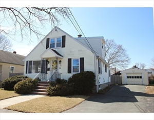 25 Norfolk Avenue  is a similar property to 21 Augustus St  Peabody Ma