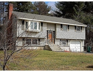 47 Burnham Rd  is a similar property to 22 Eastview Ave  Billerica Ma