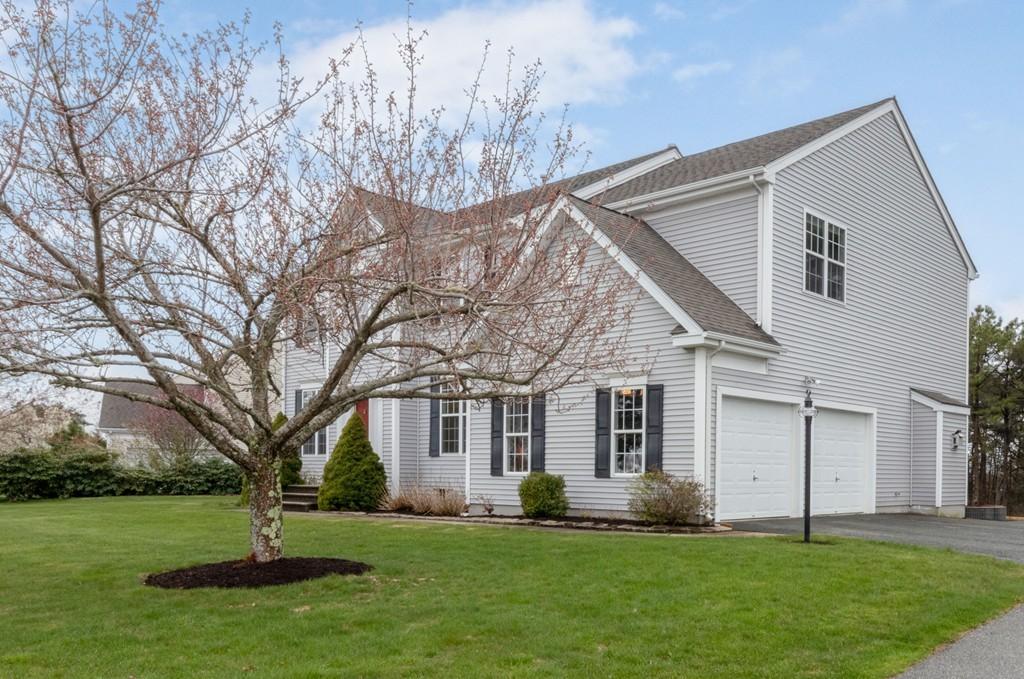 414 Raymond Rd, Plymouth, Massachusetts