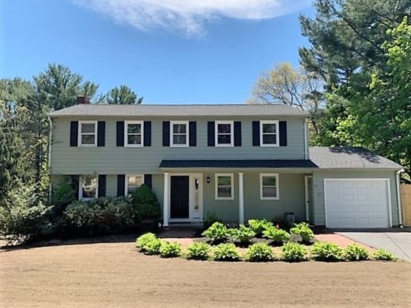 116 Whitford Circle, Marshfield, Massachusetts