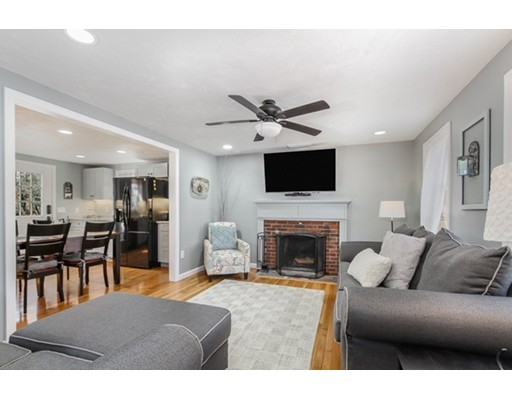 52 Willimantic Drive - Barnstable, MA