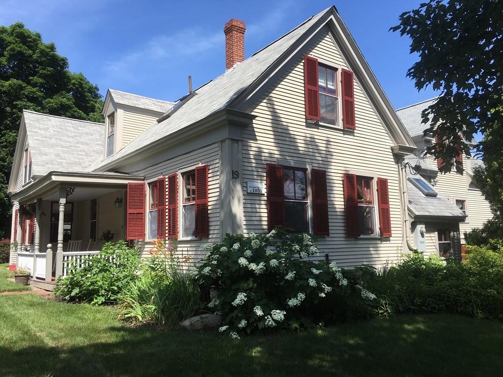 19 Central St., Norwell, Massachusetts