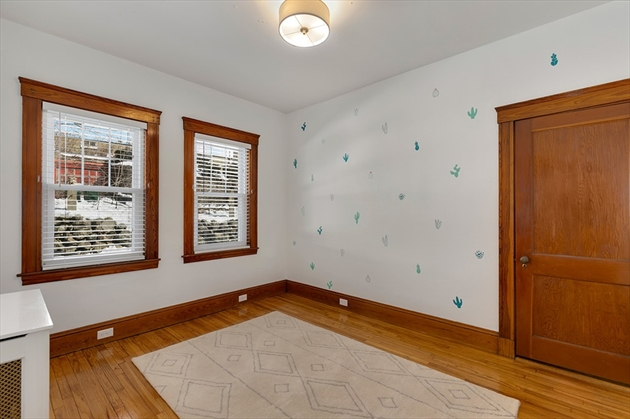 Picture 12 of 27 Wolcott Park Unit 27 Medford Ma 3 Bedroom Condo