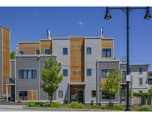 Picture 5 of 10-12 Taft Hill Park Unit 5b Boston Ma 1 Bedroom Condo