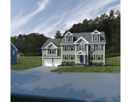 Picture 1 of 4 Ready Way  Chelmsford Ma  4 Bedroom Single Family#