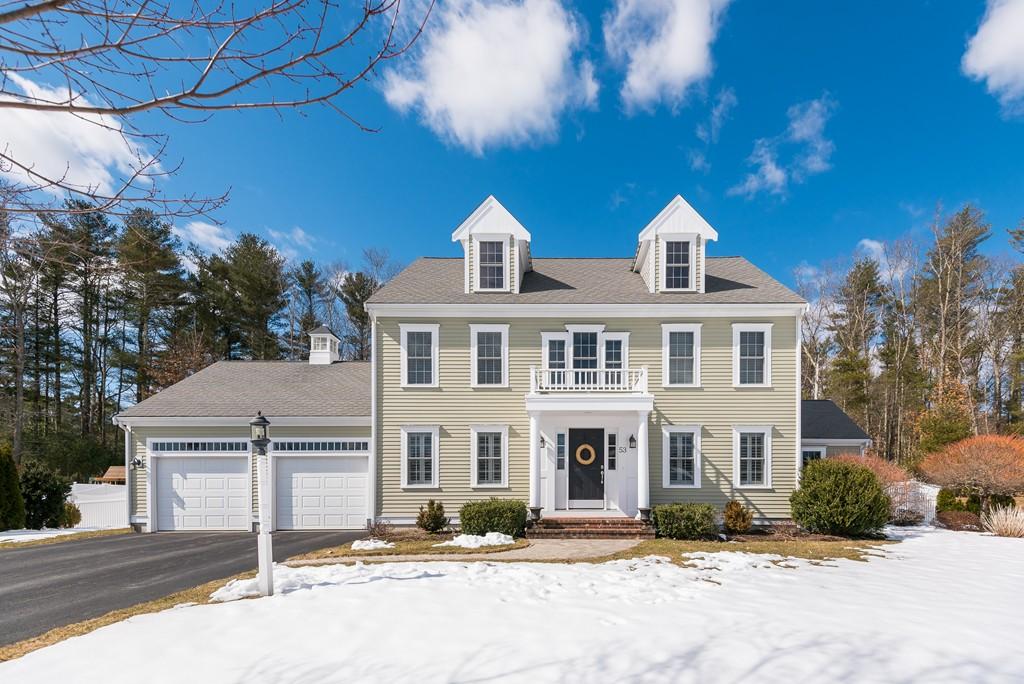 53 Nobadeer Circle, Kingston, Massachusetts