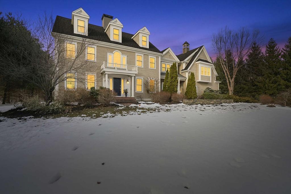 23 Stone Meadow Ln, Hanover, Massachusetts