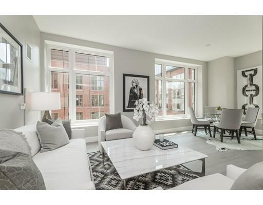 100 Lovejoy Place, Boston, MA 02114