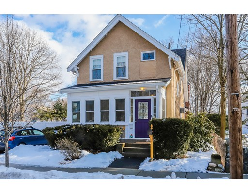 Picture 2 of 99 Linwood Ave Unit 99 Melrose Ma 3 Bedroom Single Family