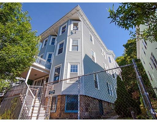 128 Hancock Street, Boston, MA 02125