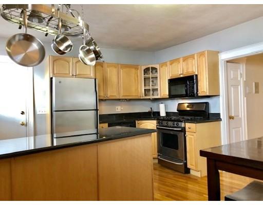 Picture 2 of 5 Waldo Ave Unit 2a Somerville Ma 1 Bedroom Condo