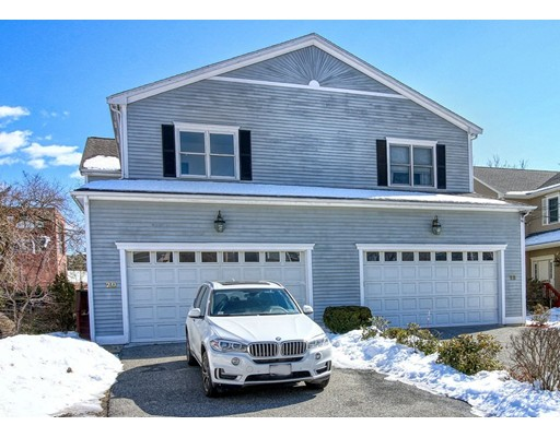 Picture 7 of 20-22 Tanglewood Rd Unit 20 Newton Ma 3 Bedroom Single Family