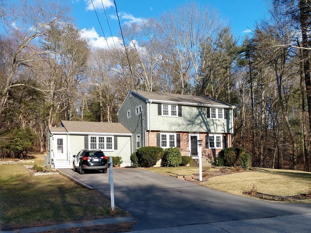 88 Hillside Dr, Hanover, Massachusetts