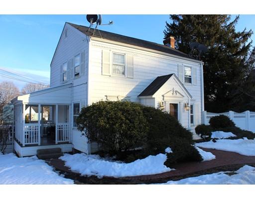 180 Washington St - Norwood, MA
