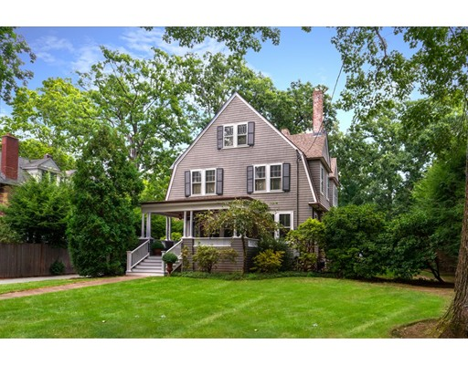 858 Webster St, Needham, MA 02492