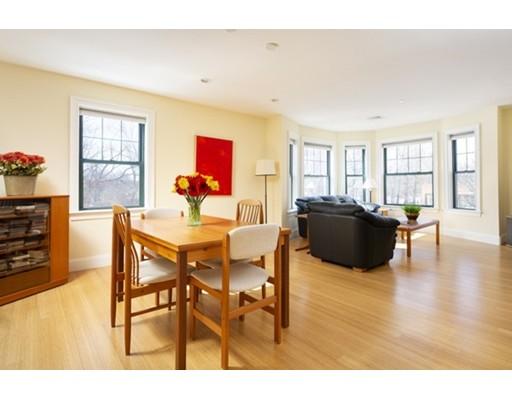 Picture 5 of 773 Concord Ave Unit 406 Cambridge Ma 3 Bedroom Condo