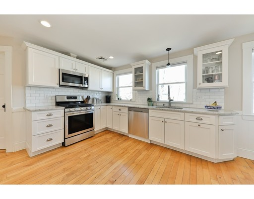 Picture 5 of 2160 Commonwealth Ave Unit 2160 Newton Ma 3 Bedroom Condo