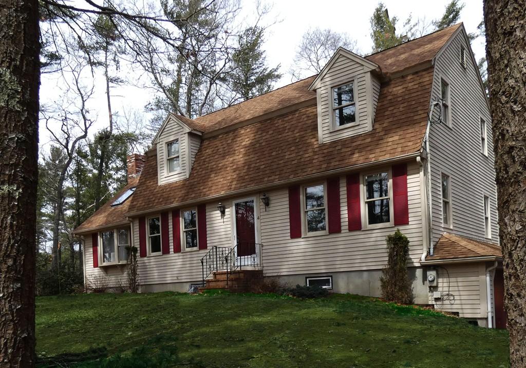 4 Grove Street Extension, Kingston, Massachusetts