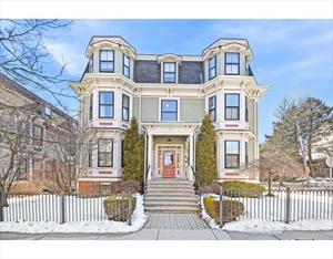 400 Broadway 8 is a similar property to 5 Waldo Ave  Somerville Ma