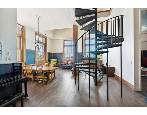 Picture 1 of 54 Forest St Unit 324 Medford Ma  3 Bedroom Condo