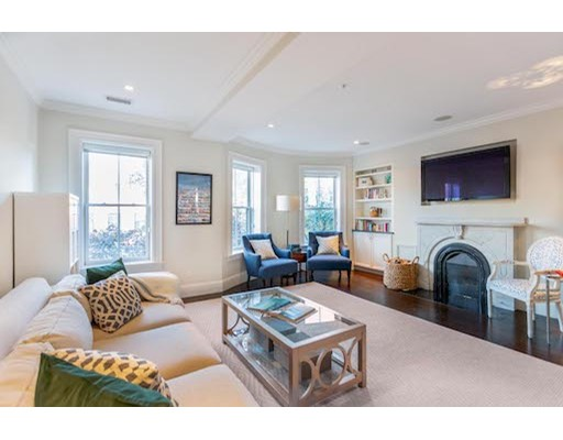 Picture 5 of 144 W Concord St Unit 3 Boston Ma 3 Bedroom Condo