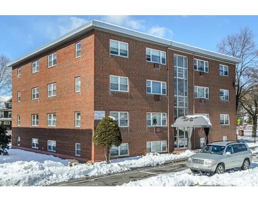Picture 1 of 225 Baker St Unit 24 Boston Ma  2 Bedroom Condo#