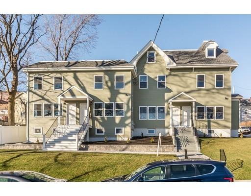 Harvard Street, Everett, MA 02149