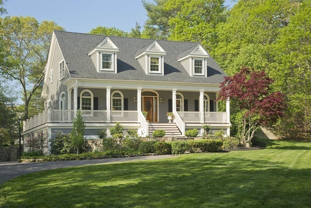 237 Leavitt St, Hingham, Massachusetts